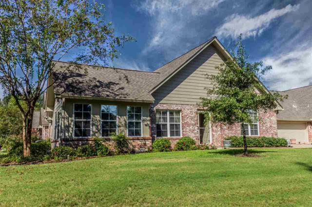 603 Charmant Pl #603, Ridgeland, MS 39157 (MLS #313165) :: RE/MAX Alliance