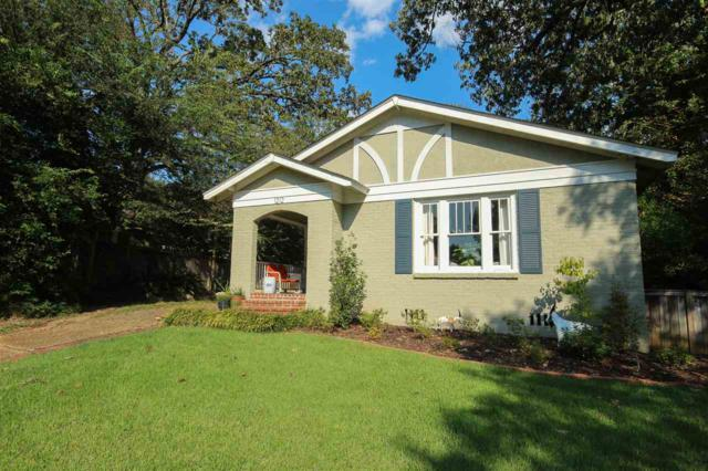 1212 Lyncrest Ave, Jackson, MS 39202 (MLS #313170) :: RE/MAX Alliance