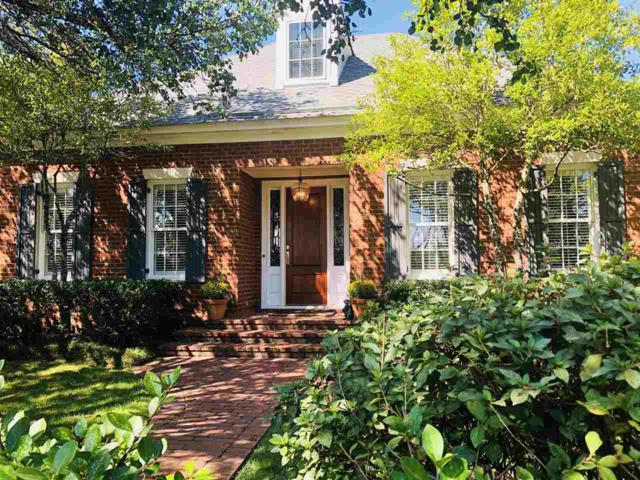 456 St. Andrew Dr, Jackson, MS 39211 (MLS #313180) :: RE/MAX Alliance
