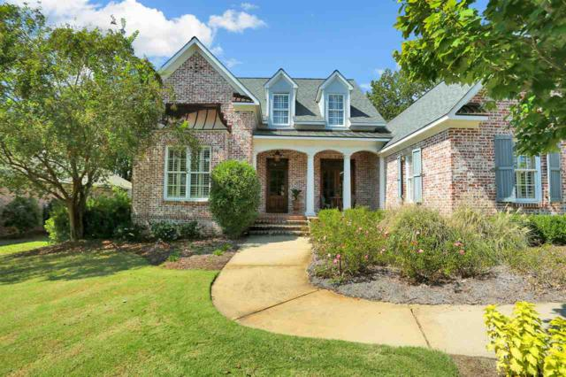 233 Honours Dr, Madison, MS 39110 (MLS #313198) :: RE/MAX Alliance