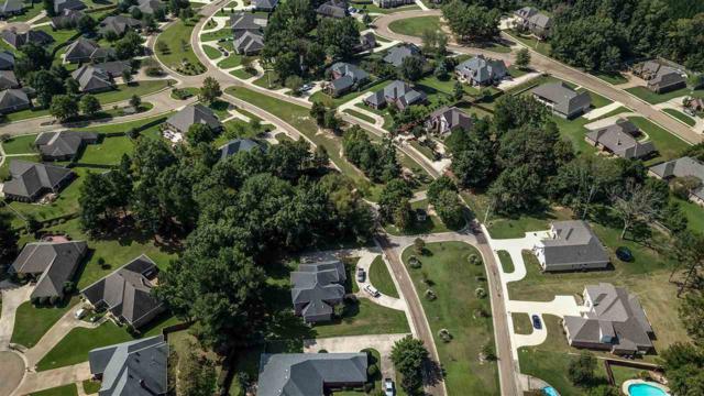 Grand Oak Blvd #36, Clinton, MS 39056 (MLS #313219) :: RE/MAX Alliance