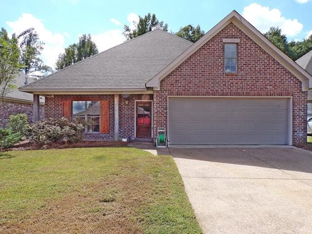 209 Seminole Ct, Clinton, MS 39056 (MLS #313293) :: RE/MAX Alliance