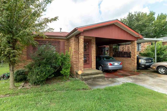 2317 W Ridgeway St, Jackson, MS 39213 (MLS #313296) :: RE/MAX Alliance