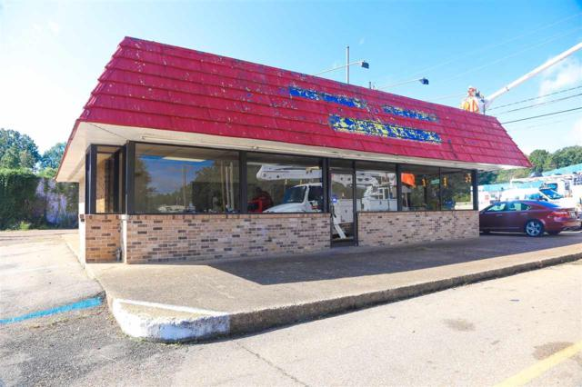 825 W Northside Dr, Jackson, MS 39213 (MLS #313302) :: RE/MAX Alliance