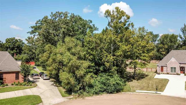 0 Dunleith Way #7, Clinton, MS 39056 (MLS #313305) :: RE/MAX Alliance