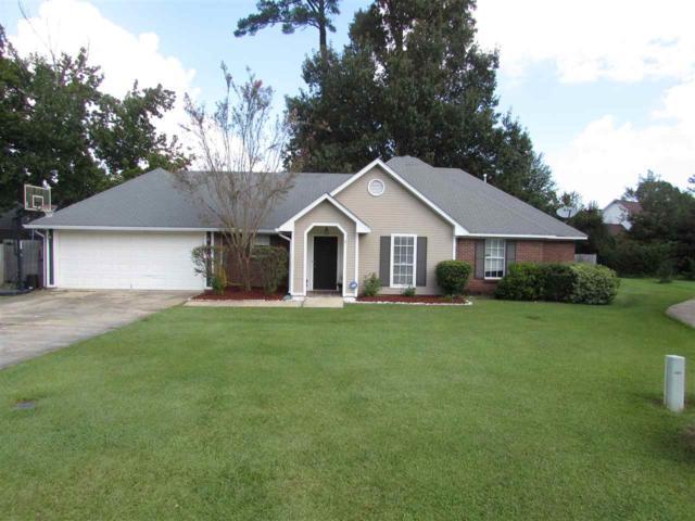 105 Hunters Oak Pl, Brandon, MS 39047 (MLS #313349) :: RE/MAX Alliance