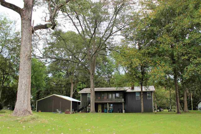 200 John Knight Rd, Vicksburg, MS 39183 (MLS #313363) :: RE/MAX Alliance