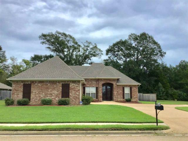 153 Millhouse Dr, Madison, MS 39110 (MLS #313440) :: RE/MAX Alliance