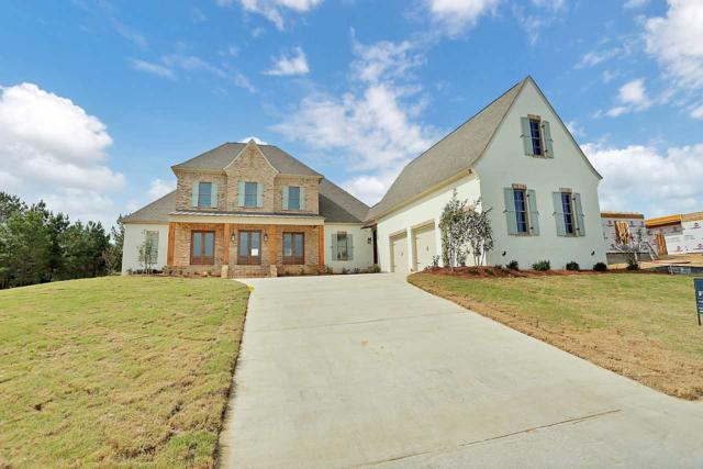 199 Reunion Dr, Madison, MS 39110 (MLS #313443) :: RE/MAX Alliance