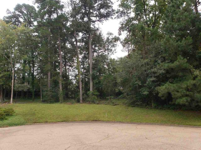 747 Pine Valley #4, Pearl, MS 39208 (MLS #313454) :: RE/MAX Alliance