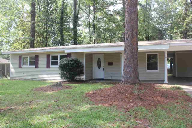 3033 Meadow Forest Dr, Jackson, MS 39212 (MLS #313469) :: RE/MAX Alliance