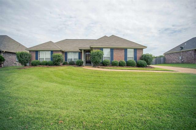 106 Creekside Dr, Canton, MS 39046 (MLS #313495) :: RE/MAX Alliance