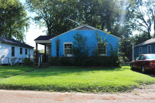 3320 Revels Ave, Jackson, MS 39209 (MLS #313496) :: RE/MAX Alliance