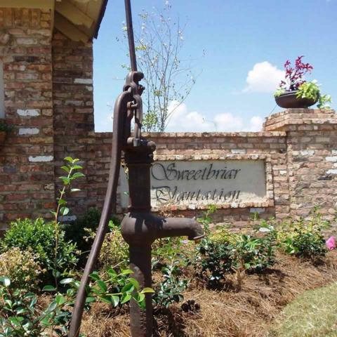 Sweetbriar Cir #82, Canton, MS 39046 (MLS #313529) :: Mississippi United Realty
