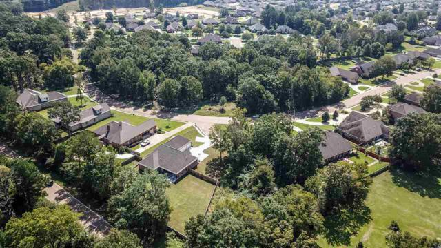 0 Dunleith Way #35, Clinton, MS 39056 (MLS #313553) :: Three Rivers Real Estate