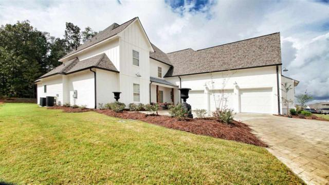 1424 Ruby Pointe, Flowood, MS 39232 (MLS #313556) :: RE/MAX Alliance