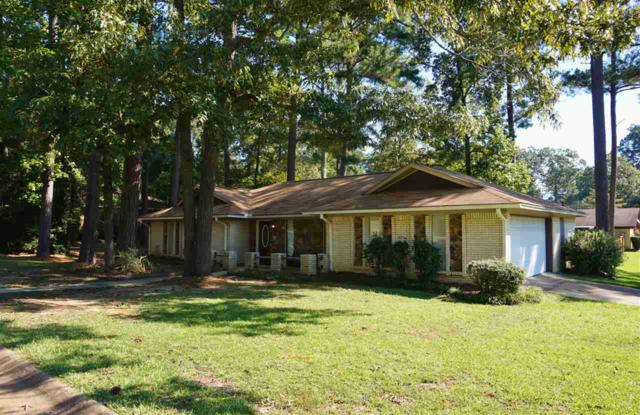 100 Woodcliff Pl, Brandon, MS 39042 (MLS #313625) :: RE/MAX Alliance