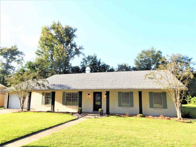 128 Firecrest Dr, Brandon, MS 39042 (MLS #313665) :: RE/MAX Alliance