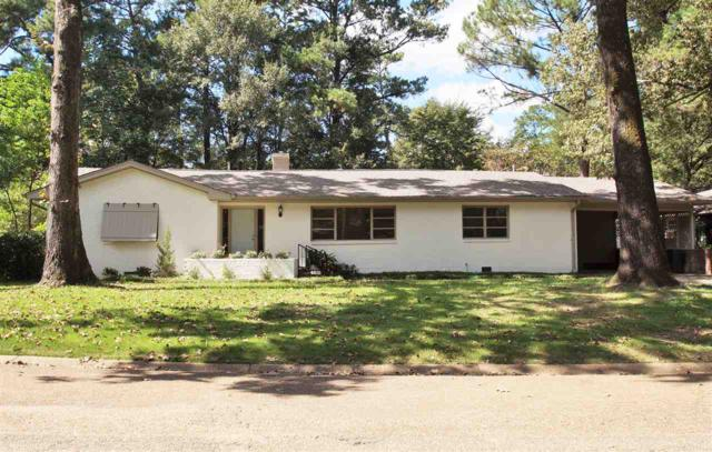 4415 Northover Dr, Jackson, MS 39211 (MLS #313698) :: RE/MAX Alliance