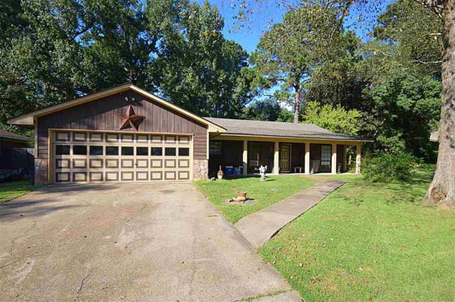 2050 Beechwood Blvd, Pearl, MS 39208 (MLS #313707) :: RE/MAX Alliance