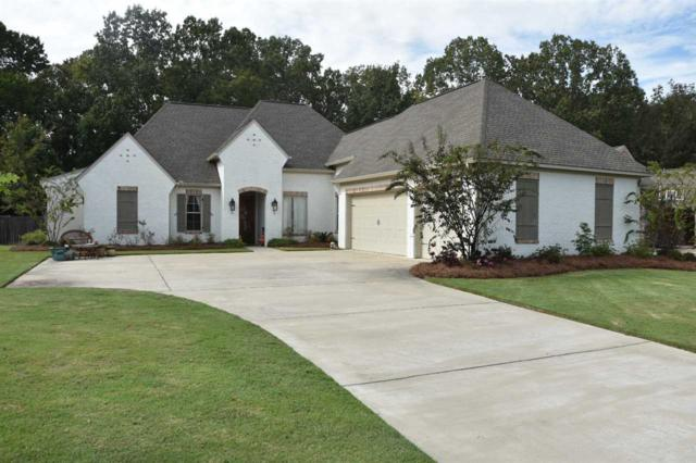 115 Tail Feather Dr, Madison, MS 39157 (MLS #313726) :: RE/MAX Alliance
