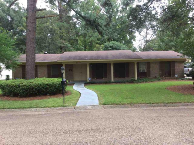 2270 Monaco St, Jackson, MS 39204 (MLS #313742) :: RE/MAX Alliance