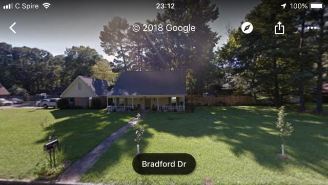 436 Bradford Dr, Brandon, MS 39047 (MLS #313807) :: RE/MAX Alliance