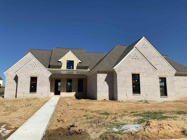 208 Reunion Dr, Madison, MS 39110 (MLS #313816) :: RE/MAX Alliance