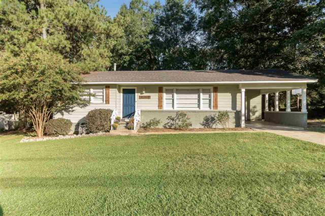3436 Old Brandon Rd, Pearl, MS 39208 (MLS #313823) :: RE/MAX Alliance