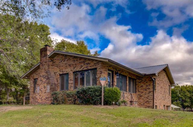 17875 Hwy 465, Vicksburg, MS 39156 (MLS #313828) :: RE/MAX Alliance