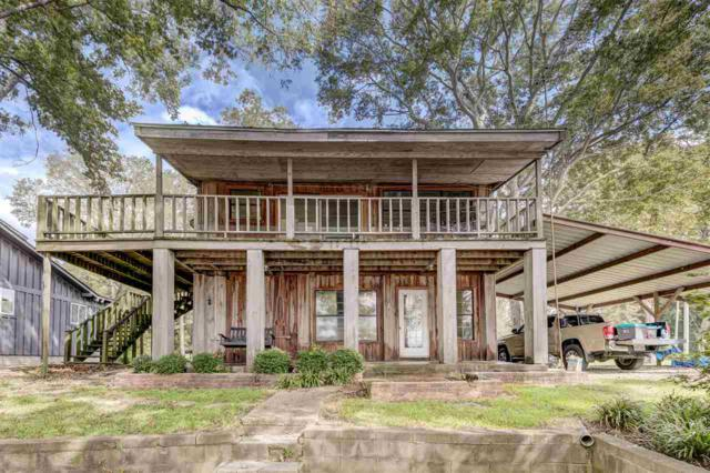 329 Sea Island Dr, Vicksburg, MS 39183 (MLS #313829) :: RE/MAX Alliance