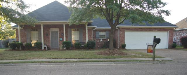 131 Middlefield Dr, Canton, MS 39046 (MLS #313836) :: RE/MAX Alliance