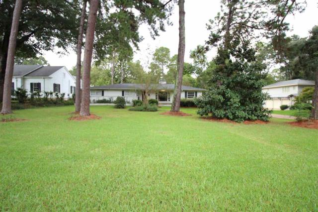 3776 Old Canton Rd, Jackson, MS 39216 (MLS #313845) :: RE/MAX Alliance