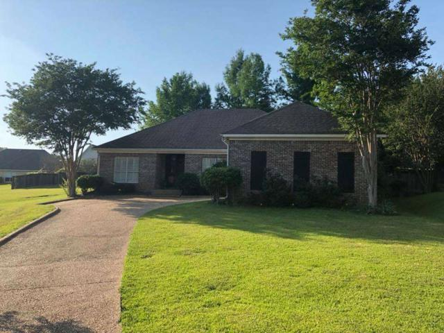 104 Indigo Ct, Madison, MS 39110 (MLS #313861) :: RE/MAX Alliance