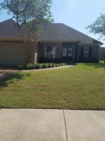 164 Harvey Crossing, Canton, MS 39046 (MLS #313865) :: RE/MAX Alliance