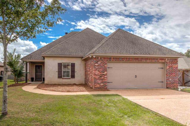1013 Abundance Pl, Flowood, MS 39232 (MLS #313874) :: RE/MAX Alliance