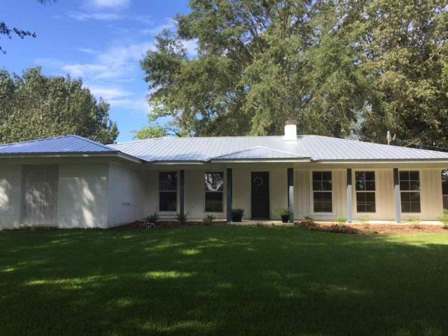 161 Red Oak Rd, Pelahatchie, MS 39145 (MLS #313891) :: RE/MAX Alliance