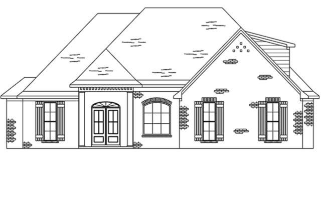 518 Carpenter Cv, Madison, MS 39110 (MLS #313900) :: RE/MAX Alliance