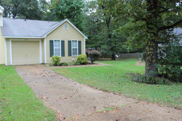 149 Lofty Pine Ln, Clinton, MS 39056 (MLS #313902) :: RE/MAX Alliance