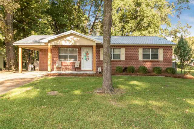 301 Lionel Rd, Pearl, MS 39208 (MLS #313915) :: RE/MAX Alliance