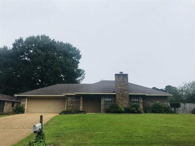 125 Ridge Rd, Brandon, MS 39042 (MLS #313917) :: RE/MAX Alliance
