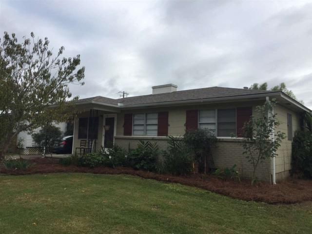2603 Pine Circle Dr, Pearl, MS 39208 (MLS #313937) :: RE/MAX Alliance