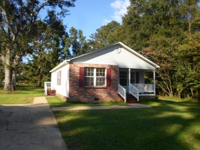 1436 Cooks Ave, Jackson, MS 39212 (MLS #313958) :: RE/MAX Alliance