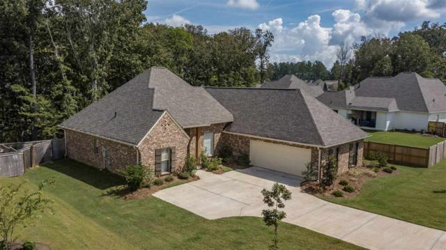 102 Wingspan Way, Madison, MS 39110 (MLS #313963) :: RE/MAX Alliance