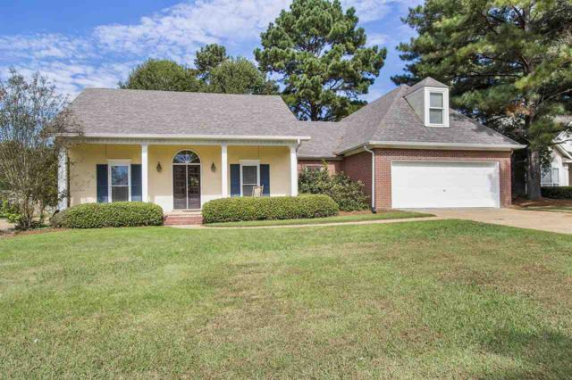 806 Annandale Rd, Madison, MS 39110 (MLS #313986) :: RE/MAX Alliance