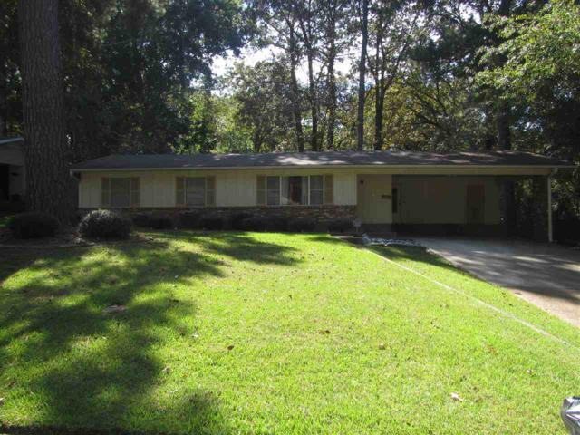 1781 Dorgan St, Jackson, MS 39204 (MLS #313991) :: RE/MAX Alliance
