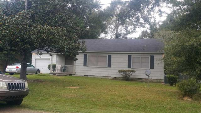 130 Del Rio St, Jackson, MS 39206 (MLS #313993) :: RE/MAX Alliance