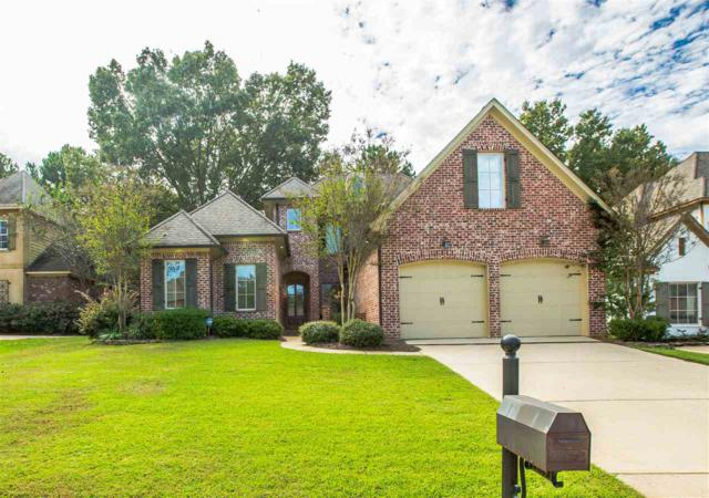 289 Hoy Farms Dr, Madison, MS 39110 (MLS #314028) :: RE/MAX Alliance