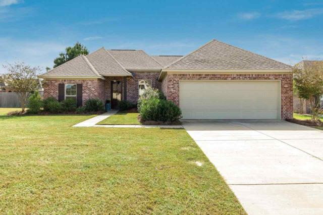 117 Runners Way, Canton, MS 39046 (MLS #314030) :: RE/MAX Alliance