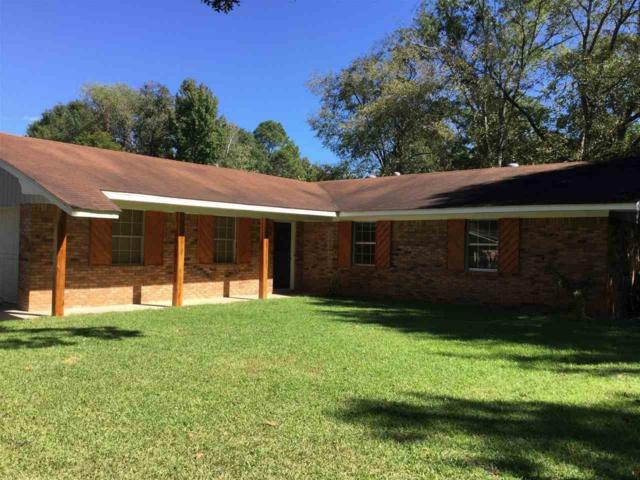 906 Cedar Hill Dr, Clinton, MS 39056 (MLS #314033) :: RE/MAX Alliance